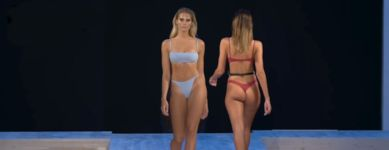 Swim Fashion Show