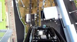 takabisha roller coaster