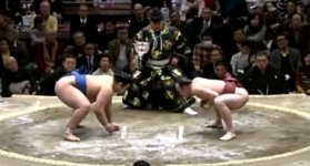 Takanoyama sumo Chiyonokuni