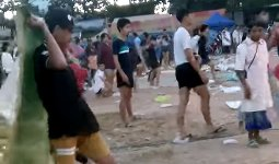 Teens Dance Thailand