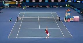 Tennis, Balljunge, Nadal, Federer