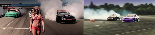 The Art & Soul of BDC, British Drift Championship