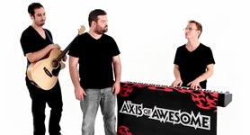 The Axis of Awesome - 4 Chords