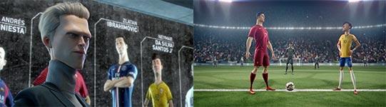 Nike - Last Game