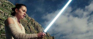 Star Wars - Die letzten Jedi - Trailer