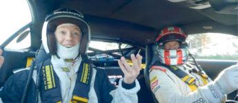 Nürburgring Nordschleife Tom Scott