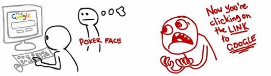 the scrollwheel, comic, geek