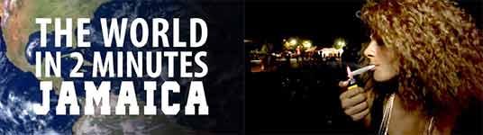 Die Welt in 2 Minuten Jamaika