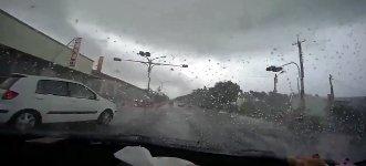 Tornado Dashcam