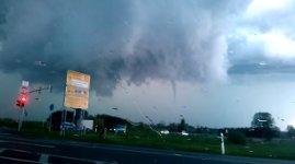 Tornado Mecklenburg-Vorpommern