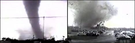 tornado, twister, wirbelsturm, naturkatastrophe