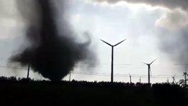 Tornado Schleswig