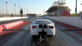 Toyota GT86 Speed Tuning