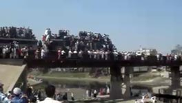 voller Zug, Überfüllung, Train