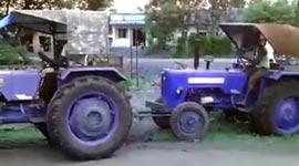 Traktor Fail