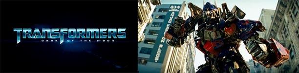 Transformers Supercut