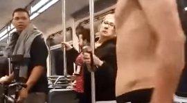 Stressmacher U-Bahn