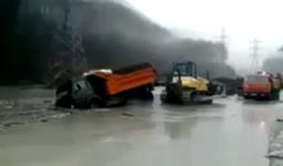 truck bergen, fail