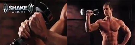 Trainingsgerät, Muskeln, Tug Toner