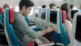 Turkish Airlines Zach King