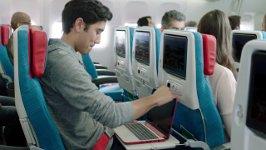 Turkish Airlines Zach King