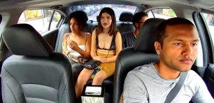 Uber Trinkgeld Dieb