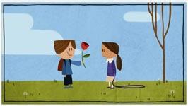 Valentinstag, Geschenke, Liebe, Love