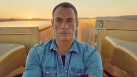 Jean-Claude Van Damme, Volvo Trucks