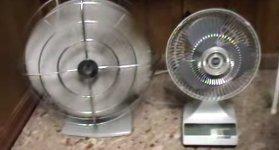 Ventilator alt gegen neu