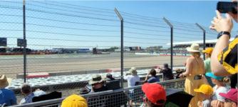 Max Verstappen Crash British GP