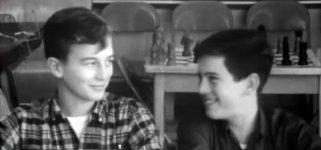 Versteckte Kamera Lehrer 1965