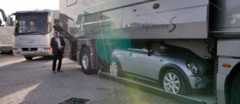 Volkner Mobil Performance S