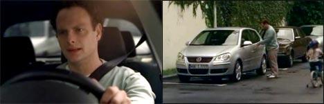 VW Polo Sicherheit