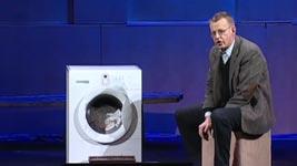 waschmaschine, hans rosling
