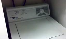 waschmaschine, orgasmus, stöhnen