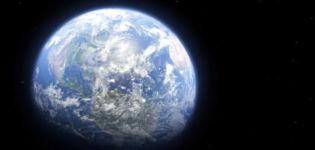 Wasser auf der Erde