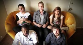 We Are Young, Pentatonix, Fun Cover