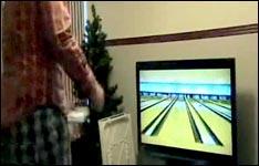 Nintendo Wii, LCD, Plasma Fernseher