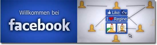 böses Facebook, Extra3, X3