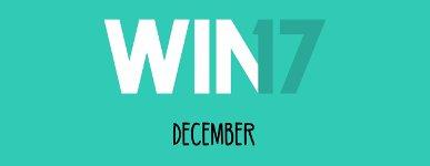 WIN Compilation Dezember 2017