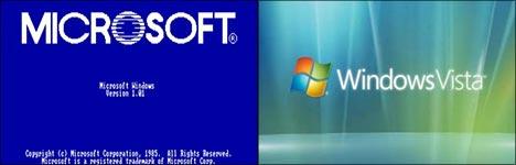microsoft windows vista, computer, pc, betriebssystem
