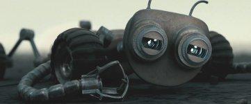 roboter animation kurzfilm