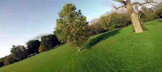 Wohngebiet Oma Drohne verboten
