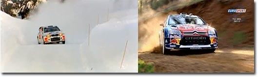WRC 2009 Highlights
