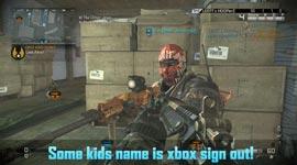 Xbox One Troll