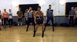 High Heels Beyonce