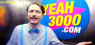 YEAH3000.com Start-up