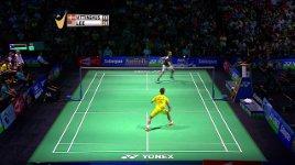 Badminton Finals - Yonex US Open 2015