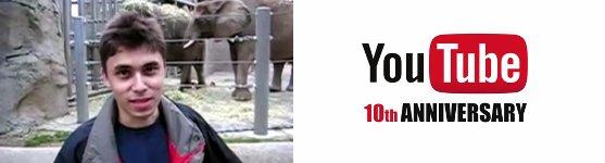 10 Jahre Youtube Zapatou