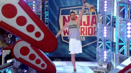 Zach Gowen American Ninja Warrior 2016